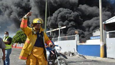 Photo of Las tres causas que más fuegos provocan en RD