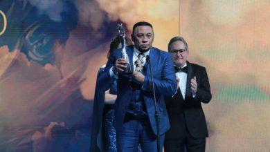 Photo of Anthony Santos es el ganador del Gran Soberano