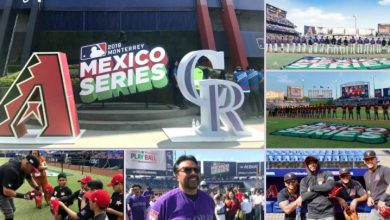 Photo of Baja el telón de la 1ra parte de la México Series