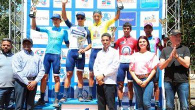 Photo of Chalapud deja una lección al ciclismo dominicano