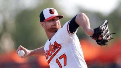 Photo of Alex Cobb se pierde apertura de Orioles por lesión de ingle