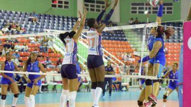 Photo of Caribeñas-New Horizons gana y empata en la segunda posición del voleibol superior