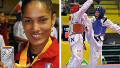 Photo of La ingeniera que sobresale en taekwondo