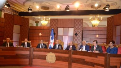 Photo of CNM evalúa jueces de la Suprema que aspiran a seguir en el cargo