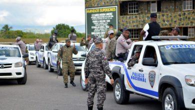 Photo of Procuraduría y PN realizan amplio operativo en varias provincias