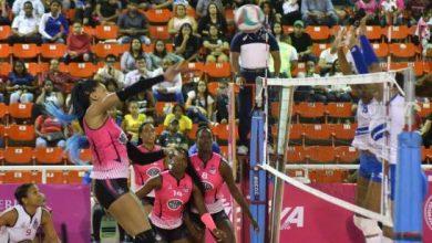 Photo of Concluye la 1ra ronda del voleibol del DN, con triple empate en la cima