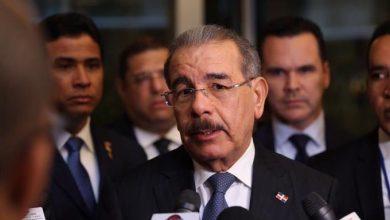 Photo of Danilo Medina se reúne con el pleno de la JCE para tratar fondos de primarias