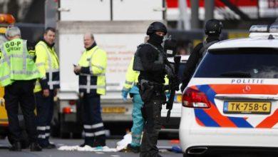 Photo of Al menos tres muertos y nueve heridos en un tiroteo contra los pasajeros de un tranvía en Utrecht