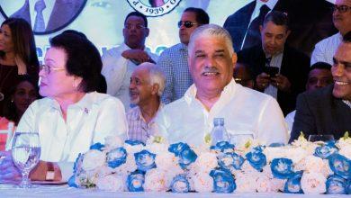 Photo of Miguel Vargas dice que el PRD inicia nuevo momento de auge político