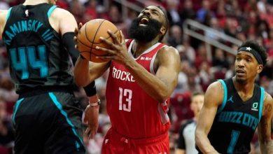 Photo of Rockets siguen racha ganadora gracias a los 28 puntos de Harden