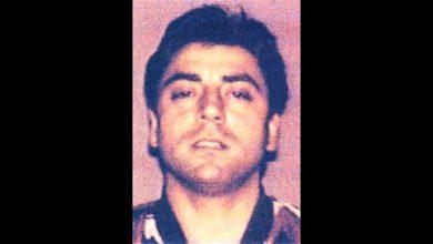 Photo of Asesinan en NY al jefe mafioso Frank Cali, líder de familia Gambino