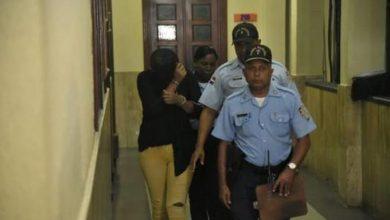 Photo of La asesina va a la cárcel pero su cómplice continúa prófugo