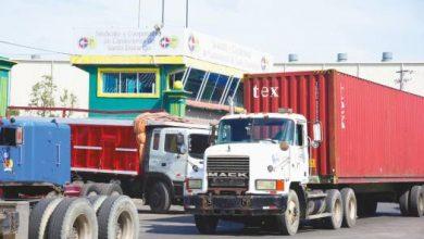 Photo of Fenatrado paraliza sus camiones por alzas precios de combustibles