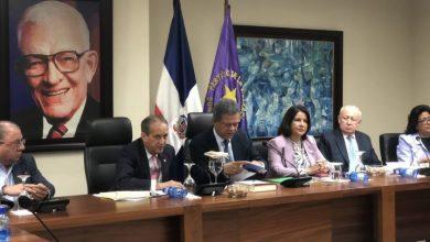 Photo of El PLD opta por el padrón semiabierto para sus primarias