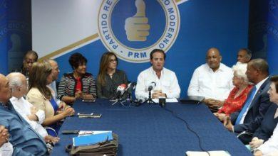 Photo of PRM propone que jueza Germán sea mantenida en SCJ y elevada a Presidenta