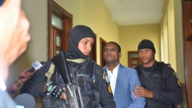 Photo of Reenvían para el 23 de abril inicio de juicio de fondo a Donni Santana