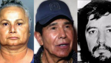 Photo of La fortuna detrás de los líderes de carteles de Medellín, Guadalajara y Juárez