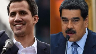 Photo of ¿Qué hizo Nicolás Maduro ante la llegada de Juan Guaidó a Venezuela?
