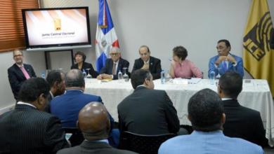 Photo of JCE acuerda que partidos aporten 380 millones para primarias