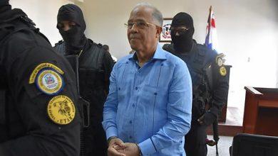 Photo of Manuel Rivas pide lo saquen de prisión luego que lo desvincularan de muerte de Yuniol Ramírez