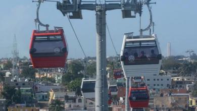 Photo of Opret sorprende con suspensión de Teleférico