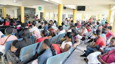 Photo of Pacientes duran hasta 11 horas a espera de turno