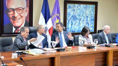 Photo of Comité Político se reúne hoy luego de 5 meses inactivo