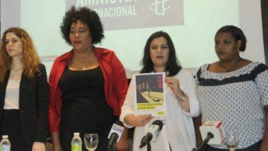 Photo of Las trabajadoras sexuales se quejan por abusos policiales