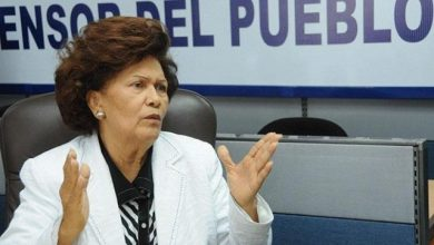 Photo of Defensora del pueblo: «hemos resuelto 5,000 reclamaciones»