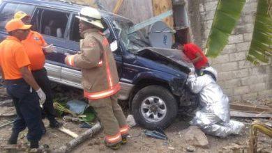 Photo of Identifican muertos y heridos por yipeta en El Seibo