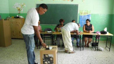 Photo of Ley Electoral prohíbe el voto a dominicanos que estuvieron como militares en otros países