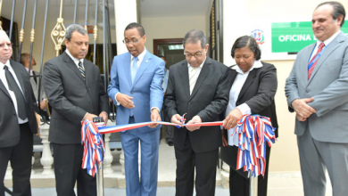 Photo of Inauguran Centro de Mediación y Conciliación de Santo Domingo