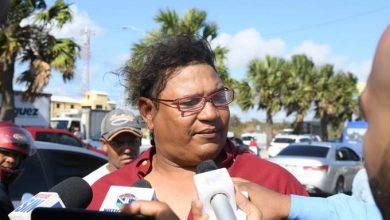 Photo of Hombre que rescató personas en mar Caribe también es chofer de un camión