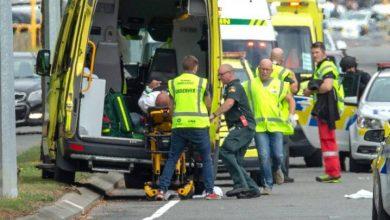 Photo of Tiroteos en mezquitas de Nueva Zelanda dejan 49 muertos y más de 20 heridos de gravedad