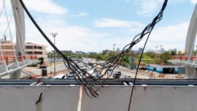 Photo of Obras Públicas promete la reparación de peatonales