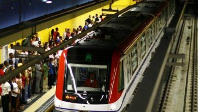 Photo of Falla en el sistema retrasa a los pasajeros en la Línea 1 del Metro