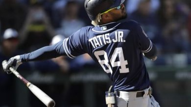 Photo of Tatis Jr. incluido en el roster de Padres