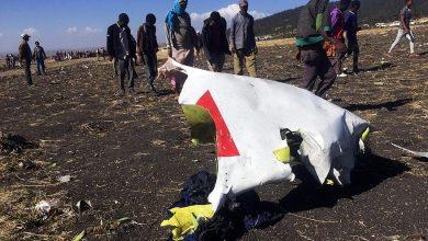 Photo of Recuperan la caja negra del avión Boeing 737 MAX 8 que se estrelló en Etiopía causando 157 muertos