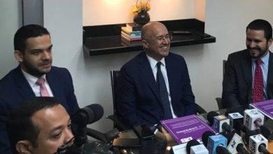 Photo of Domínguez Brito llama a Leonel Fernández a un debate «sin paños tibios»