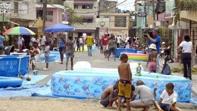 Photo of En Santiago toman medidas para economizar el agua; prohibirán piscinas en Semana Santa
