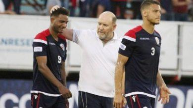 Photo of Destituyen al entrenador Orlando Capellino de la selección nacional de fútbol