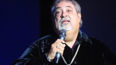 Photo of Muere el cantante Anthony Ríos