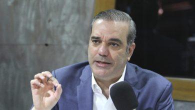 Photo of Luis Abinader dice no es posible la fusión entre RD y Haití