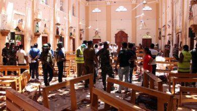 Photo of Las autoridades de Sri Lanka elevan a 290 los muertos en serie de atentados