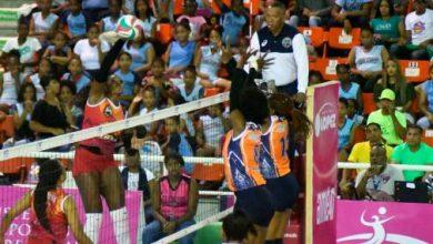 Photo of Con 24 puntos, Bethania de la Cruz lideró el ataque de Mirador: «El deseo de las niñas me impulsa»