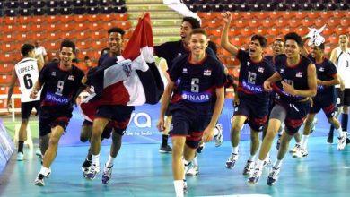 Photo of Dominicana clasifica al Mundial Sub 19