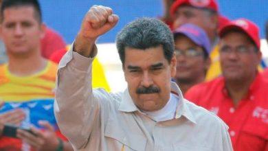 Photo of Maduro dice contar con la «total lealtad» de los jefes militares de Venezuela