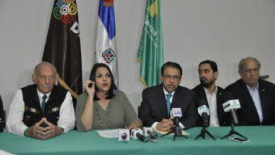 Photo of Opción Democrática y Alianza País dicen Junta los obliga a no participar en primarias