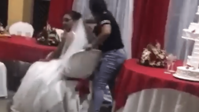 Photo of Apresan mujer que agredió a expareja en boda en Jarabacoa