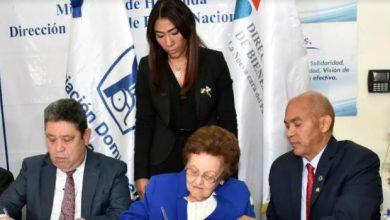 Photo of Gobierno dona terreno para centro de Rehabilitación en Sánchez Ramírez